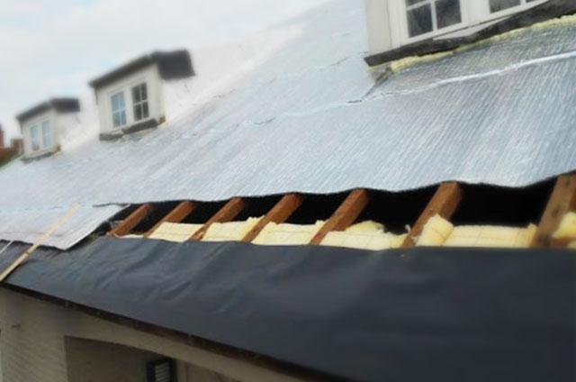 Klempířství a pokryvačství - Jaromír Dostál | Střecha nejvyšší úrovně | Odry